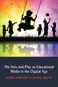 The Arts and Play cover