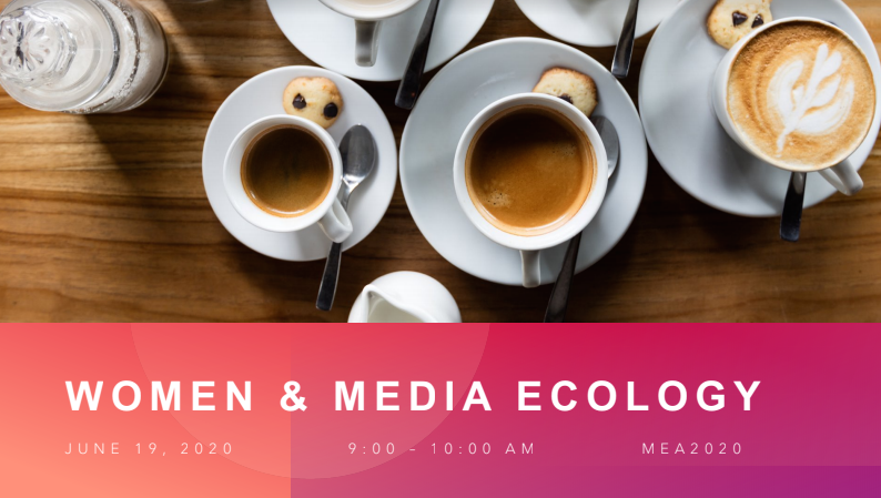 Women and Media Ecology