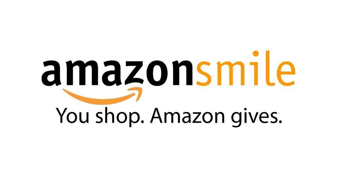 AmazonSmile Logo